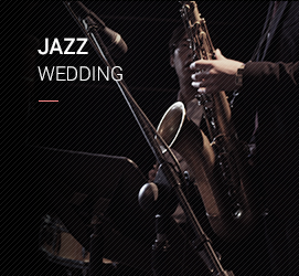 JAZZ WEDDING